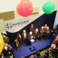 inauguation, hopital, europeen, marseille, reeducation, cssr
